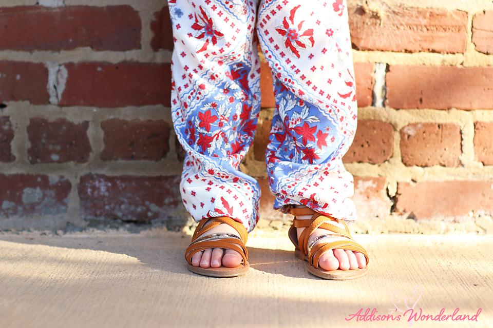 Nordstrom Kidswear Romper June 12