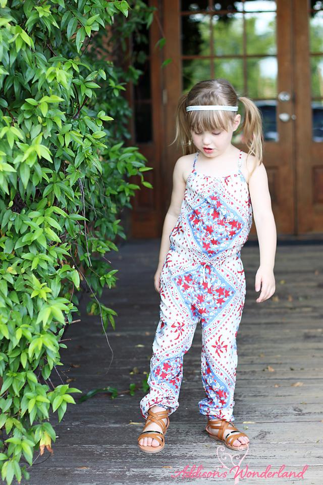 Nordstrom Kidswear Romper June 4