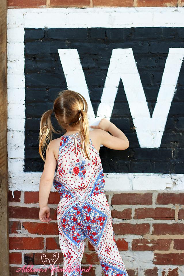 Nordstrom Kidswear Romper June 5