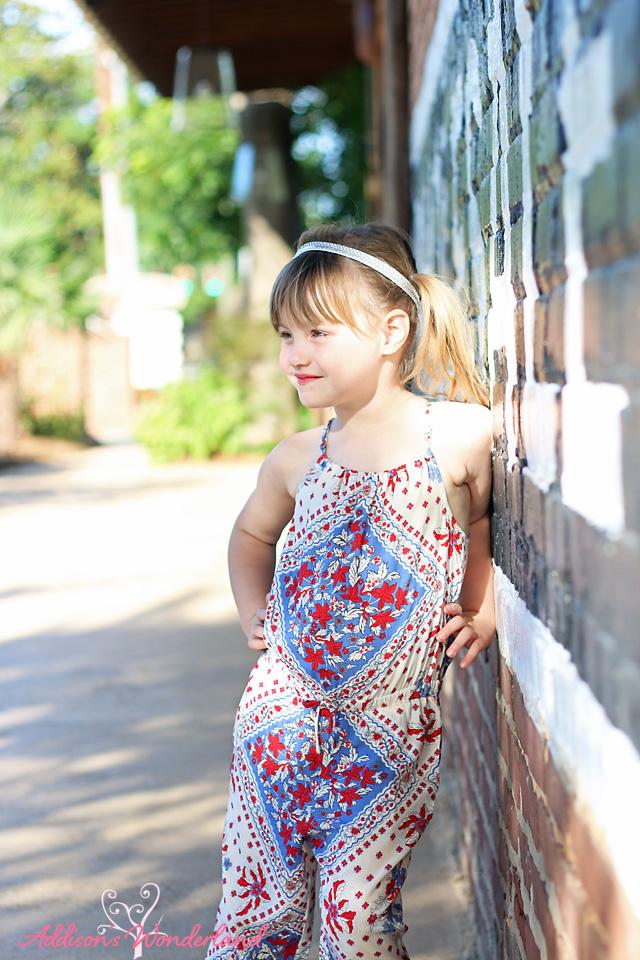 Nordstrom Kidswear Romper June 9