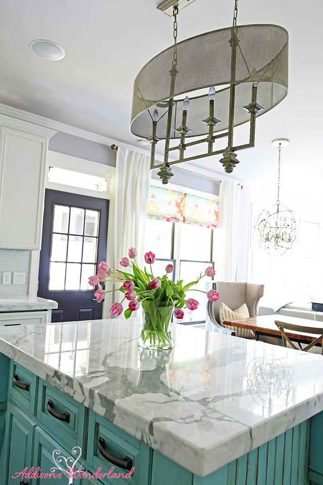 Summer Home Tour Kitchen 10