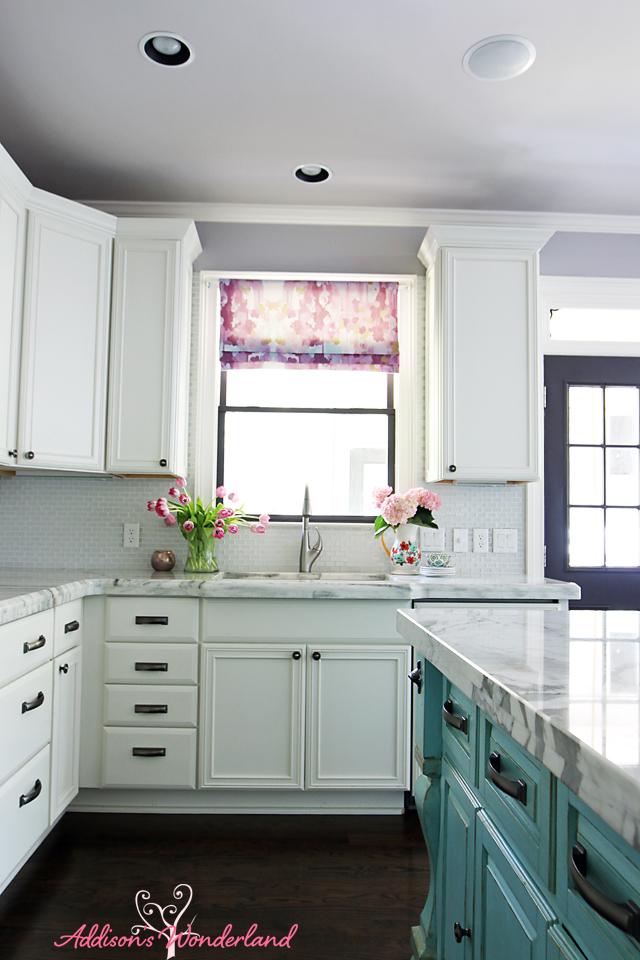 Summer Home Tour Kitchen 14
