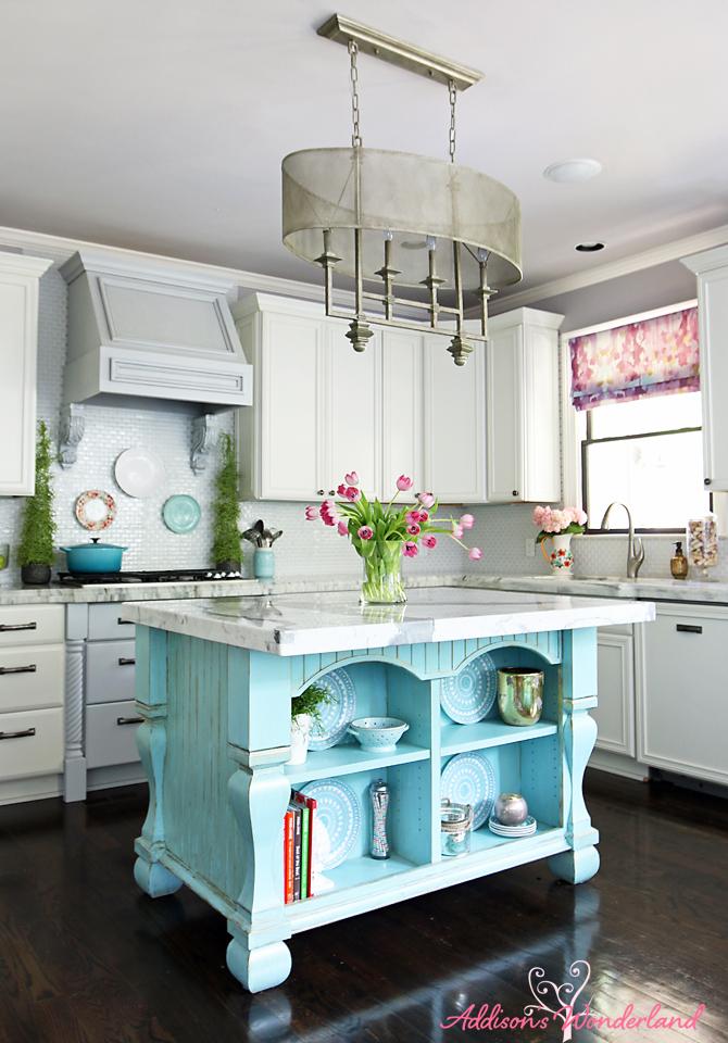 Summer Home Tour Kitchen 6