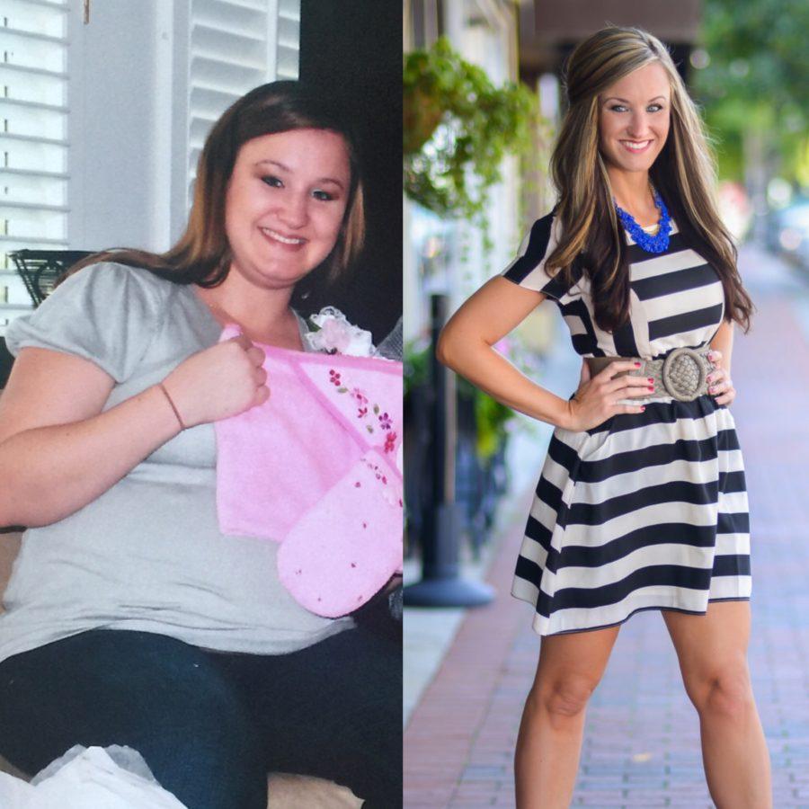 Tamara Taylor Weight Loss