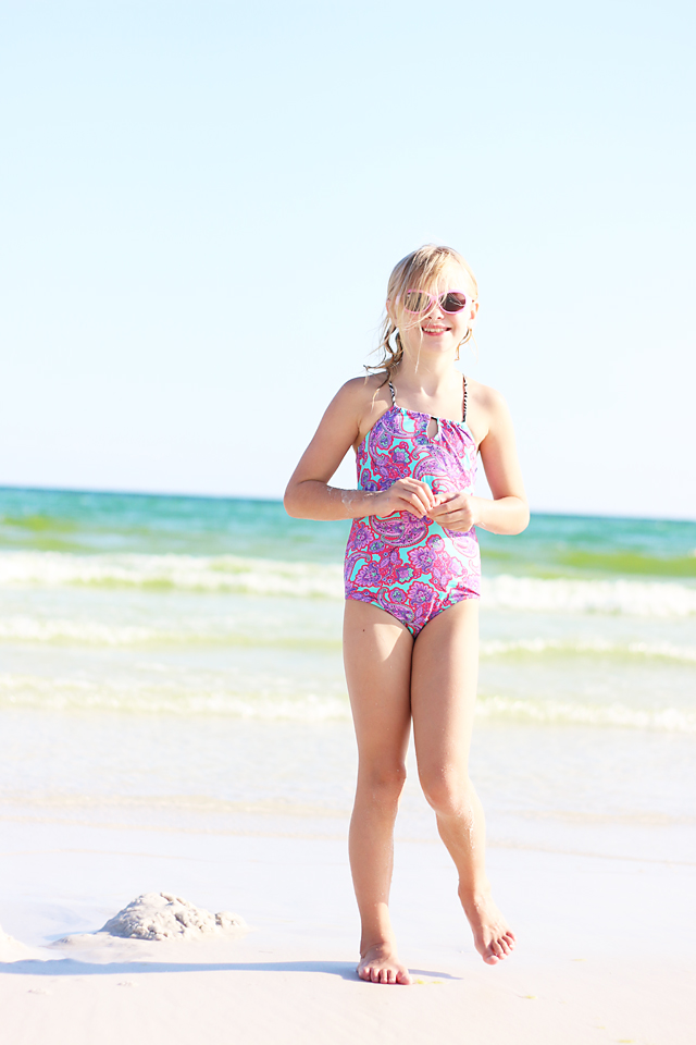 Miramar Destin Beach Rental Trip 1