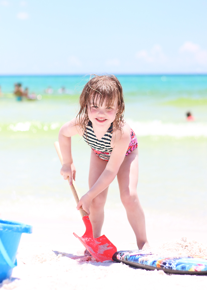 Miramar Destin Beach Rental Trip 17