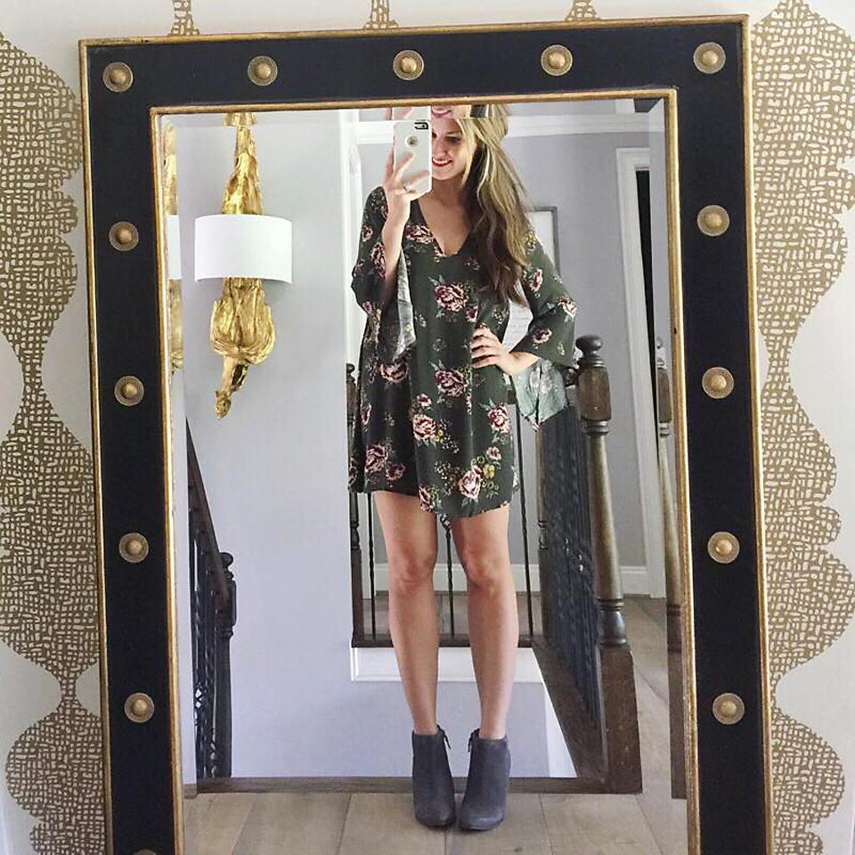 Nordstrom Dress copy