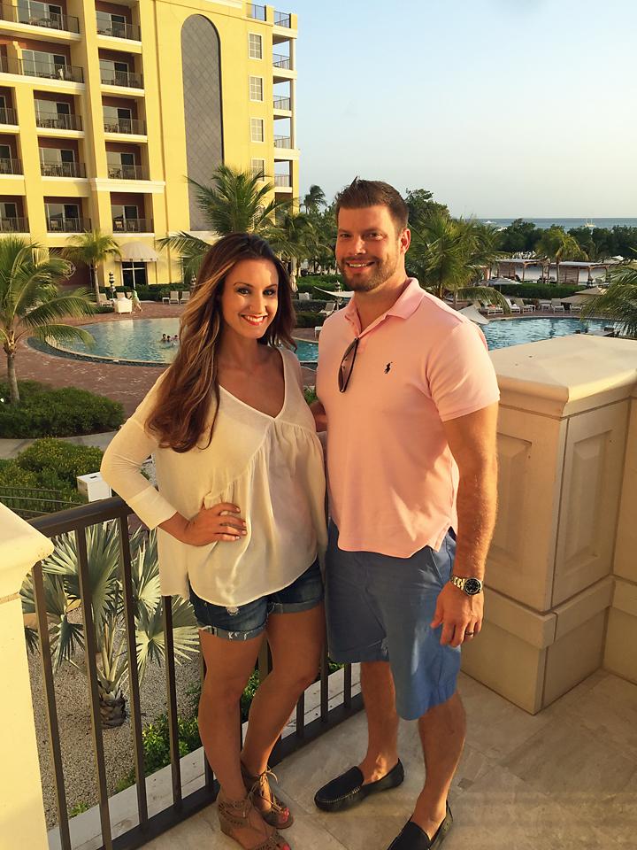 The Ritz Carlton Aruba Vacation 11