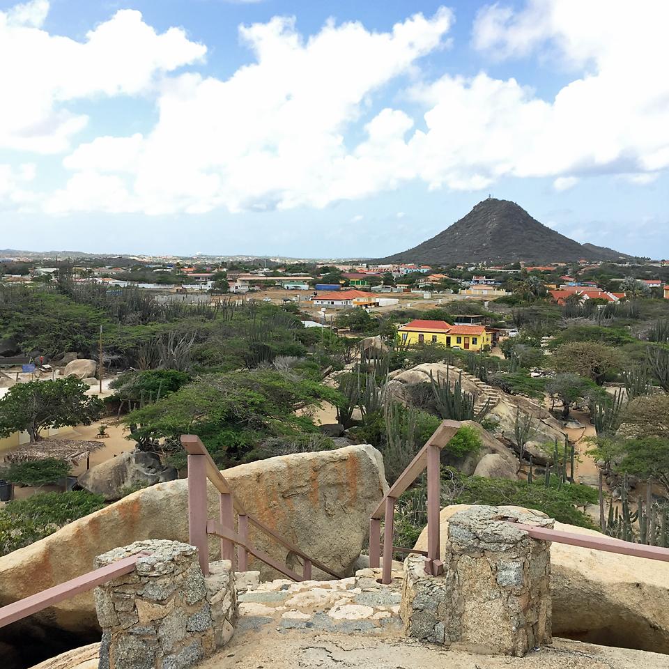 The Ritz Carlton Aruba Vacation 15