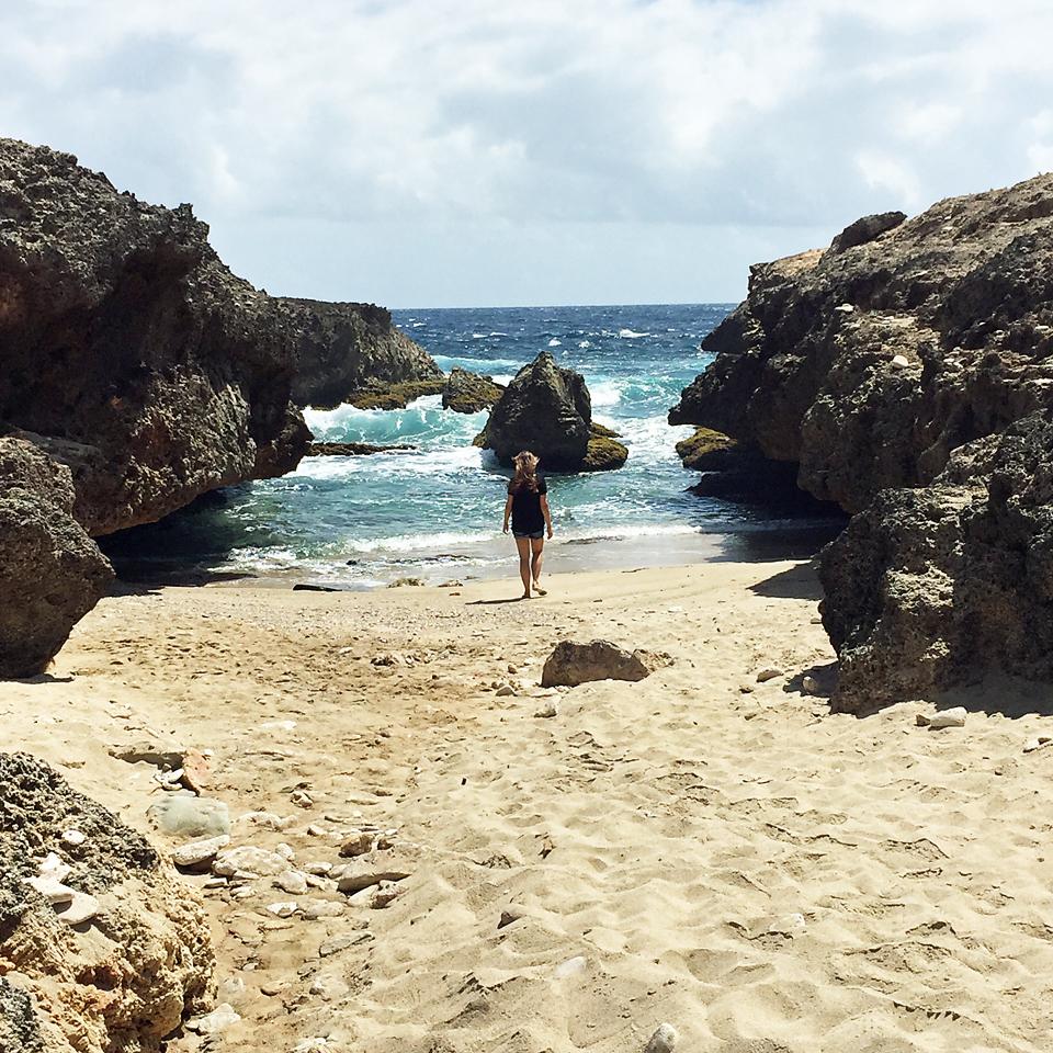 The Ritz Carlton Aruba Vacation 21