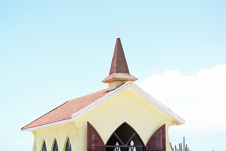 The Ritz Carlton Aruba Vacation 25