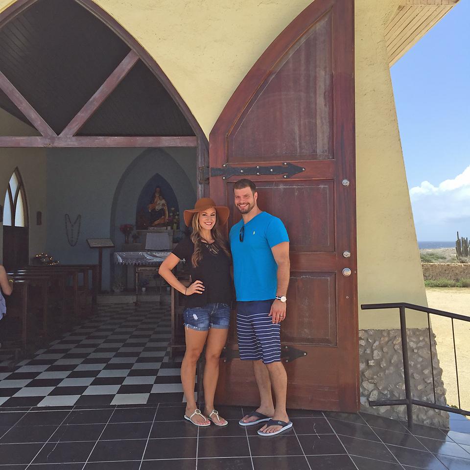 The Ritz Carlton Aruba Vacation 31