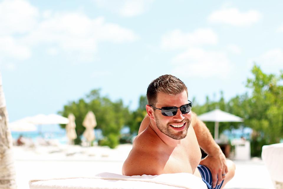 The Ritz Carlton Aruba Vacation 37