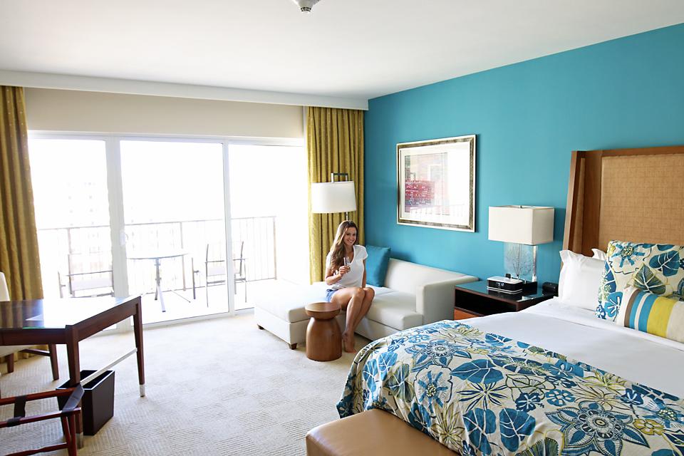 The Ritz Carlton Aruba Vacation 4