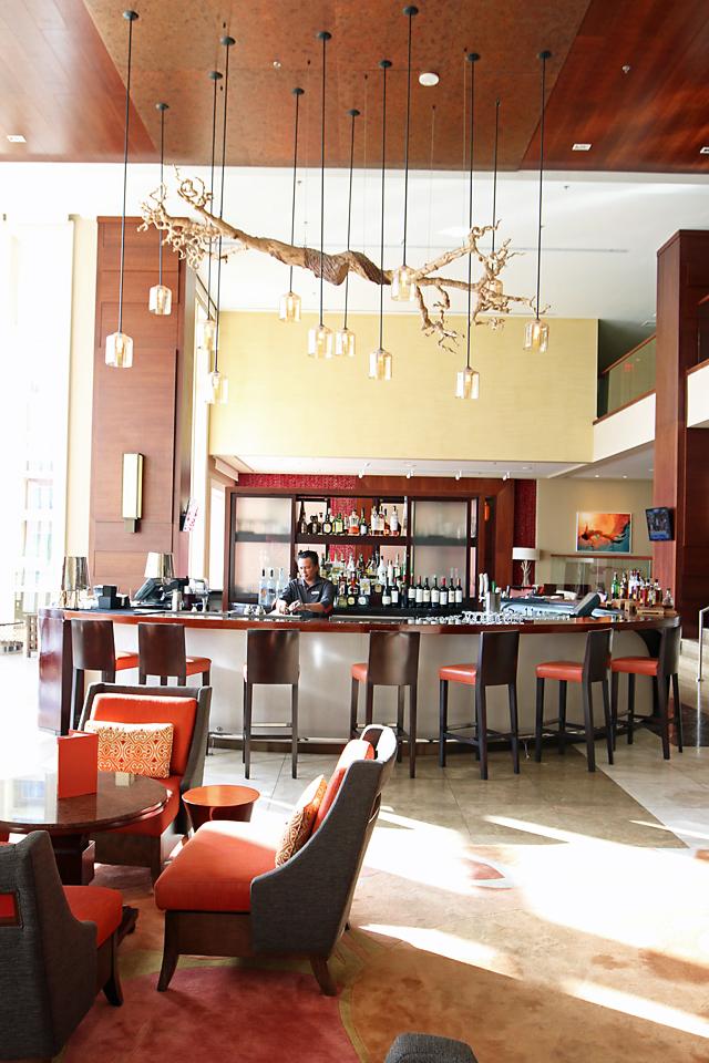 The Ritz Carlton Aruba Vacation 5