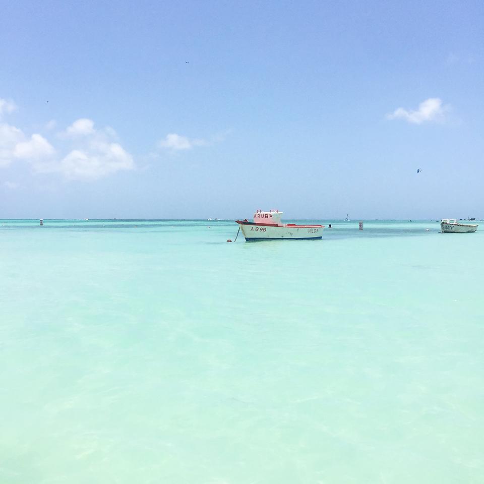 The Ritz Carlton Aruba Vacation 50