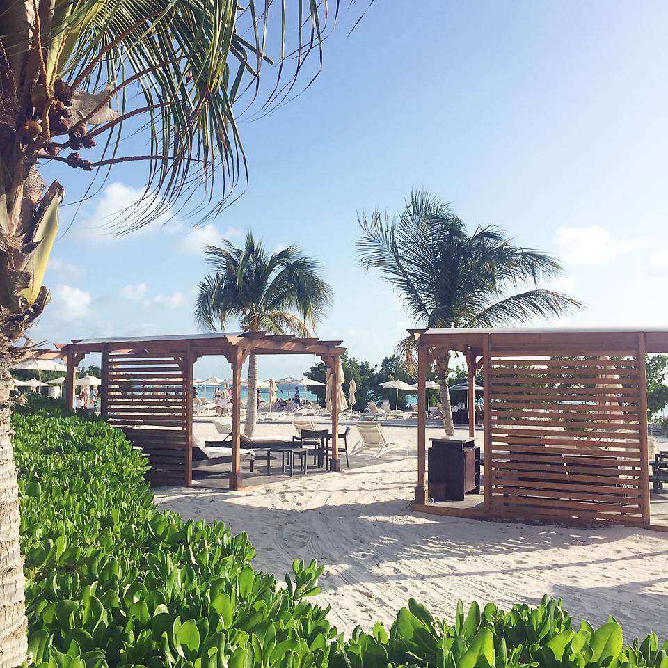 The Ritz Carlton Aruba Vacation 52