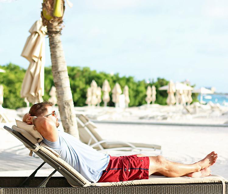 The Ritz Carlton Aruba Vacation 53