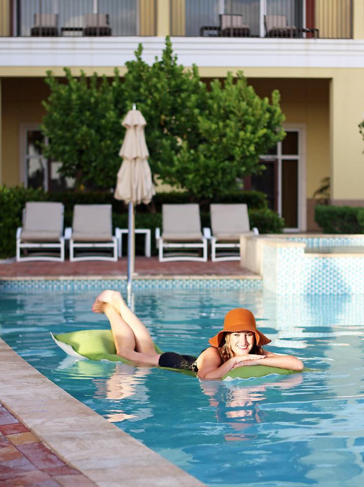 The Ritz Carlton Aruba Vacation 57