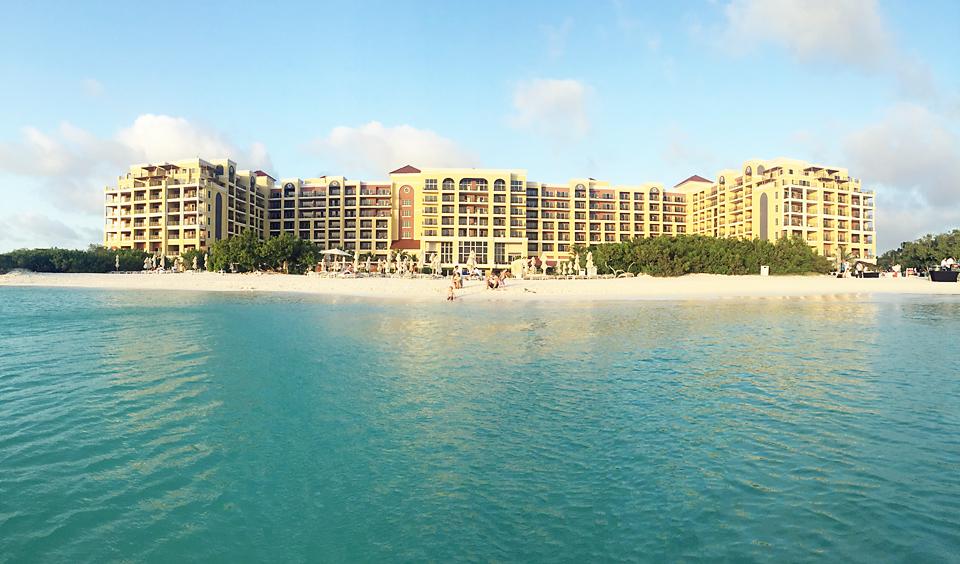 The Ritz Carlton Aruba Vacation 59
