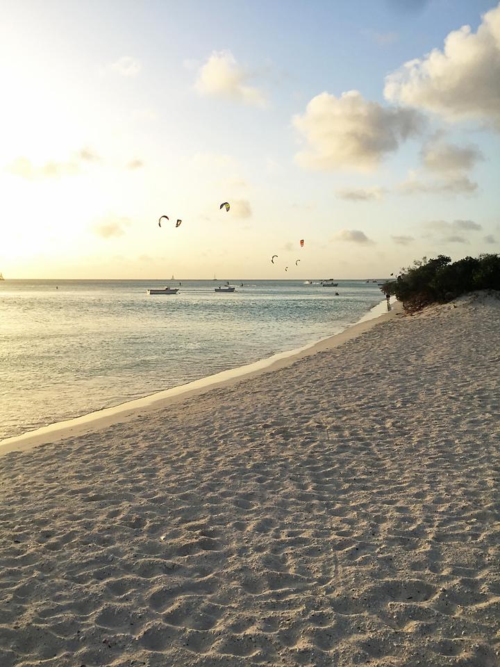 The Ritz Carlton Aruba Vacation 60