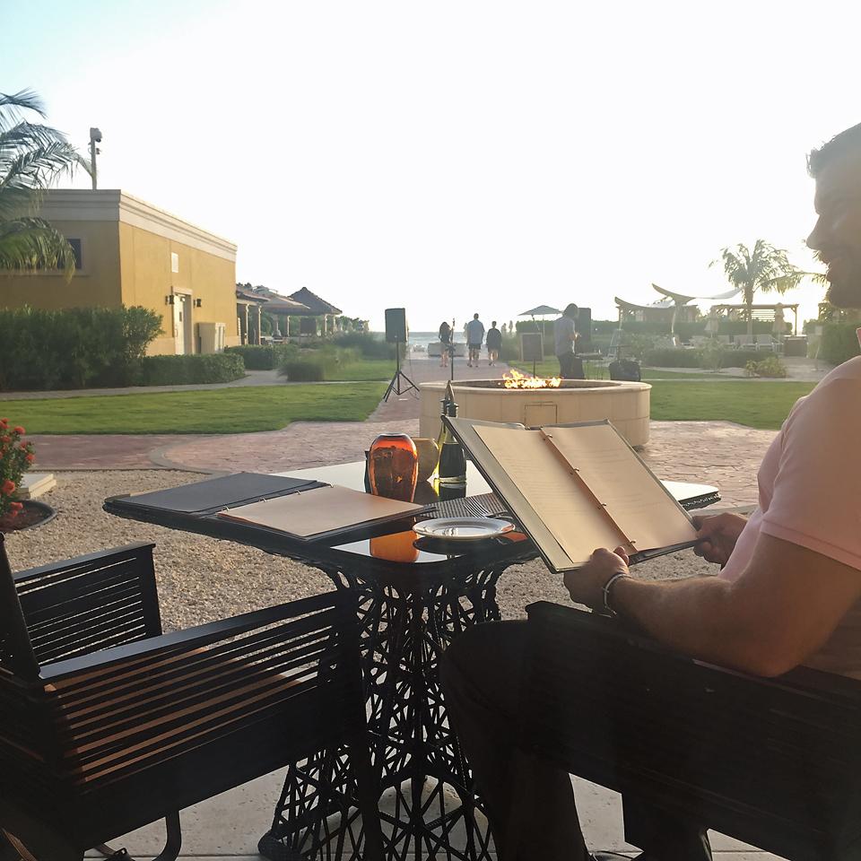 The Ritz Carlton Aruba Vacation 64