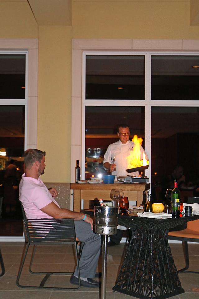 The Ritz Carlton Aruba Vacation 71