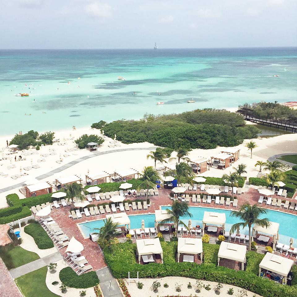 The Ritz Carlton Aruba Vacation 74