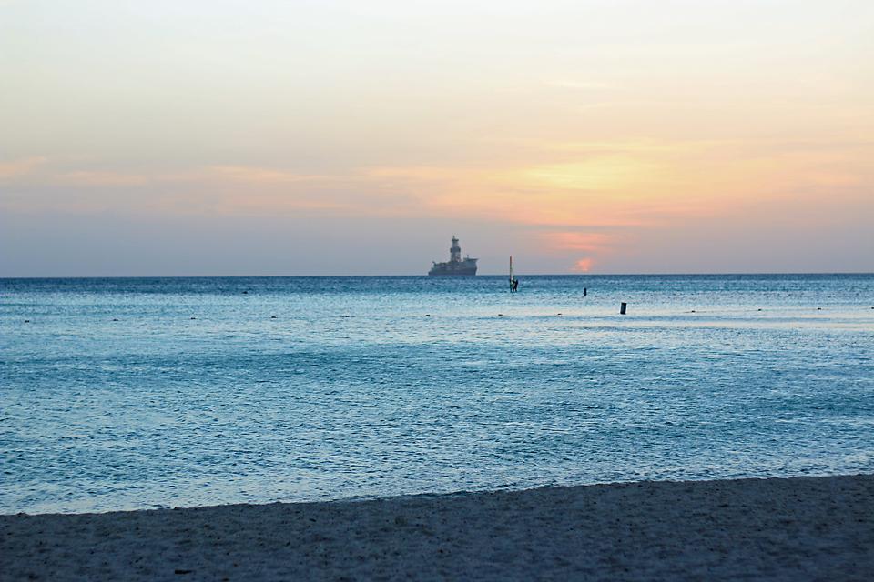 The Ritz Carlton Aruba Vacation 8