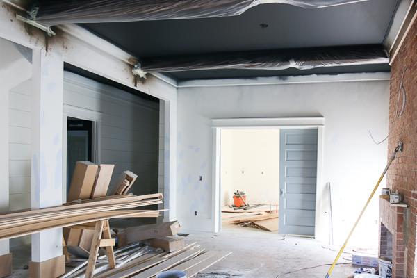 Historic Renovation Update 5 Ohw Interior Paint Plan Ideas 4 Of 9
