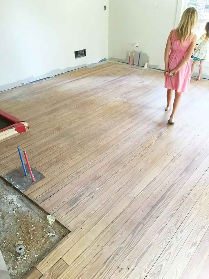 Addison strip flooring 12
