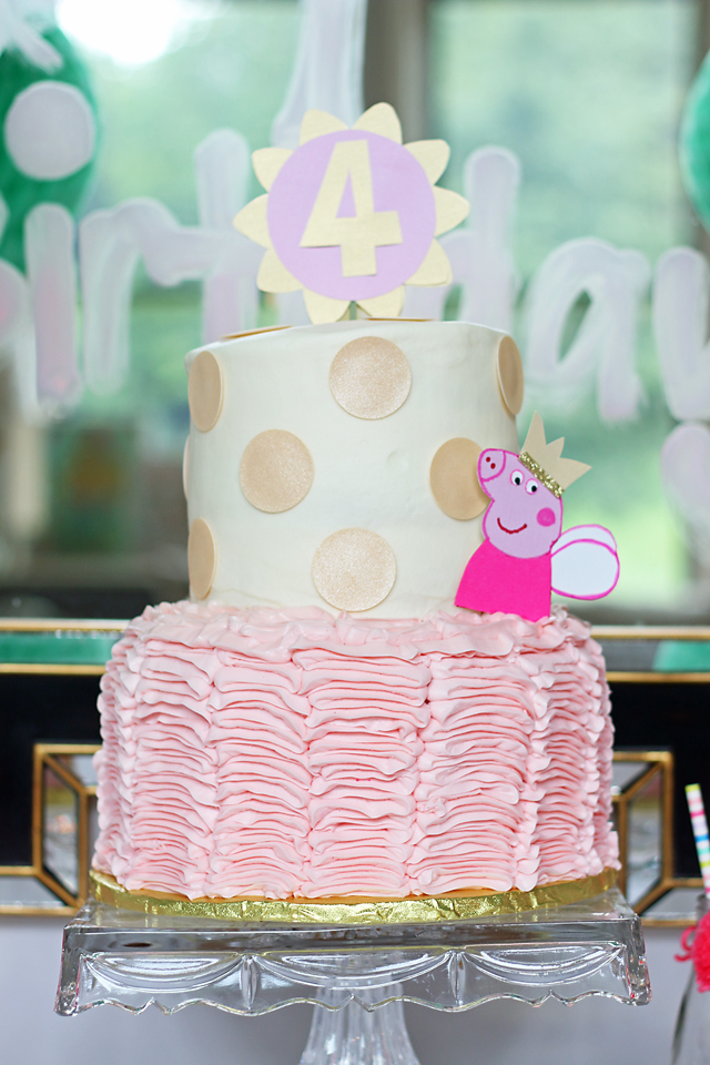 peppa-pig-girls-birthday-party-cake