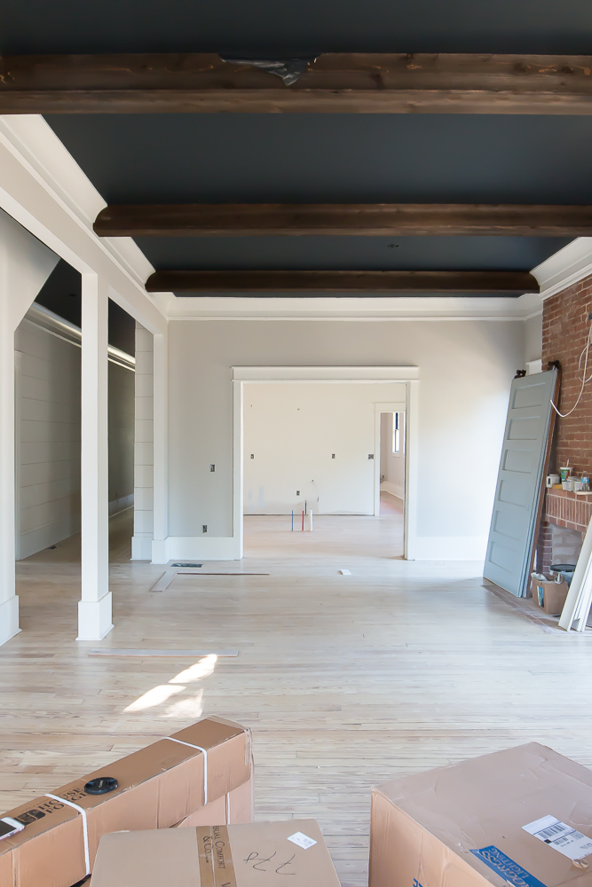 shiplap-ceiling-beams-black-ceiling-gray-walls-black-window-sashes-3-of-15