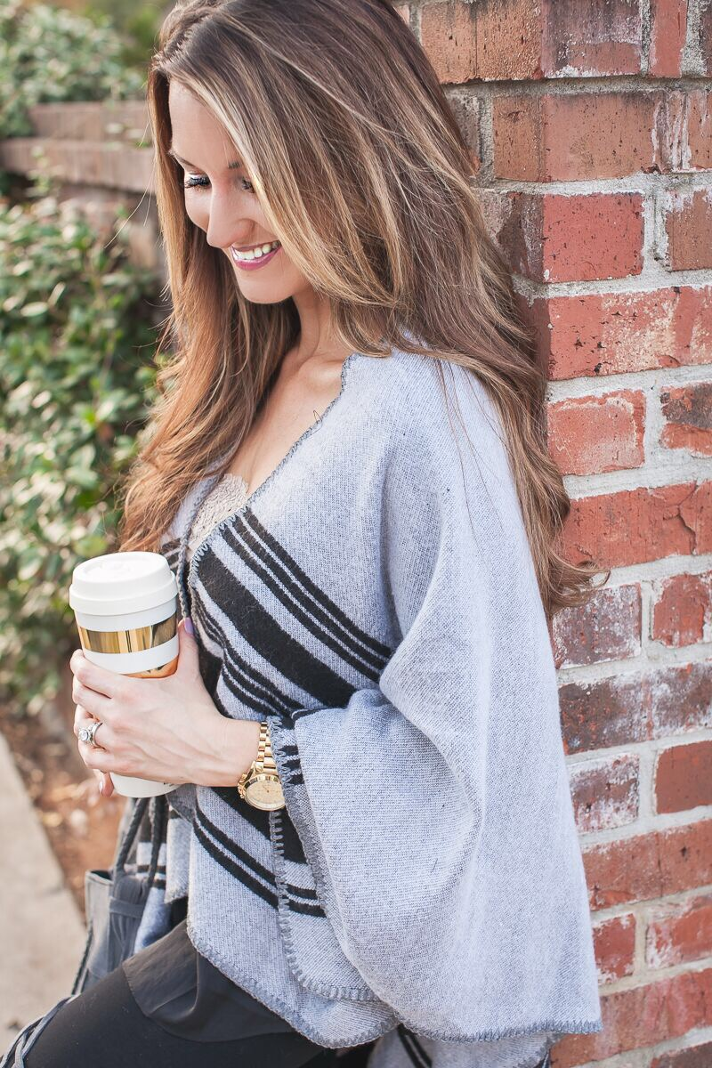 My 14 Fall Poncho Must-Haves!