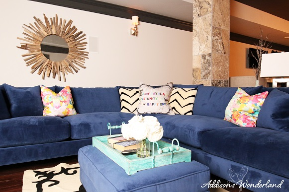 Jonathan Louis Furniture 24L