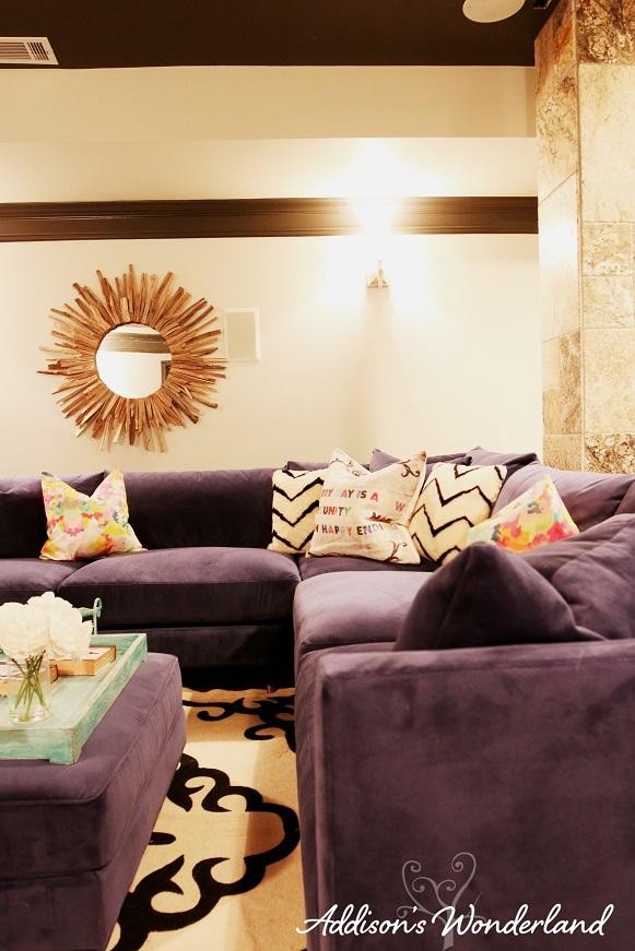 Jonathan Louis Furniture 8L