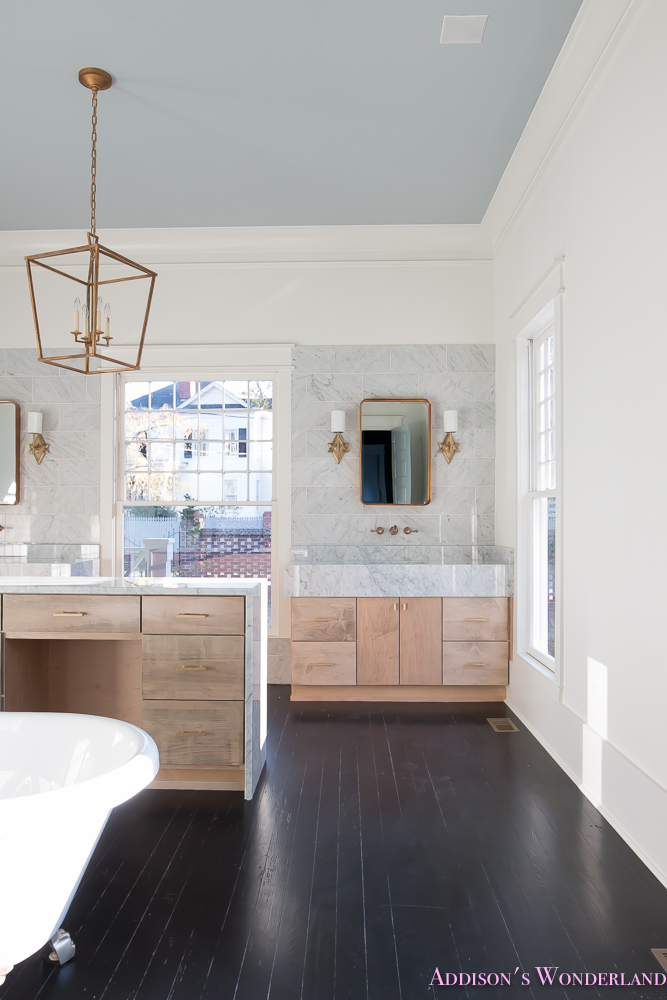 master-bathroom-white-marble-clawfoot-tub-antique-brass-bath-18-of-19