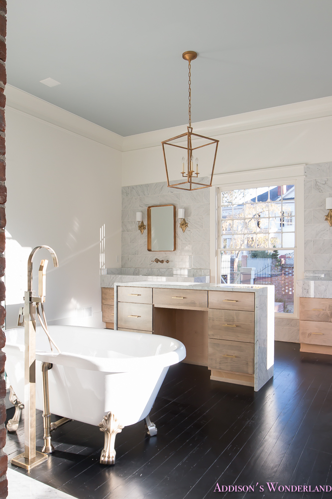 master-bathroom-white-marble-clawfoot-tub-antique-brass-bath-19-of-19