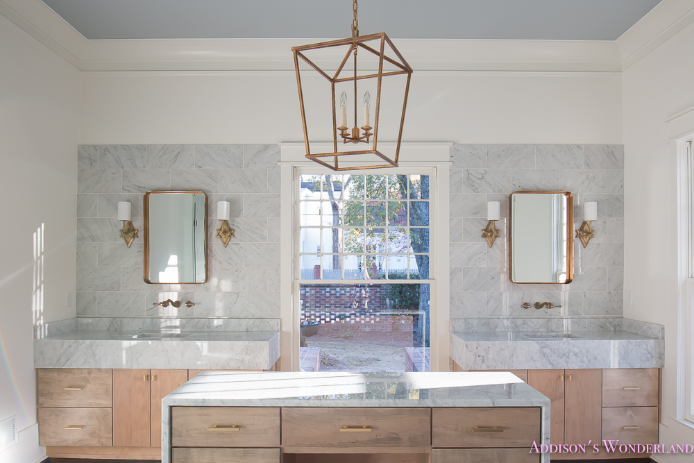 master-bathroom-white-marble-clawfoot-tub-antique-brass-bath-20-of-19