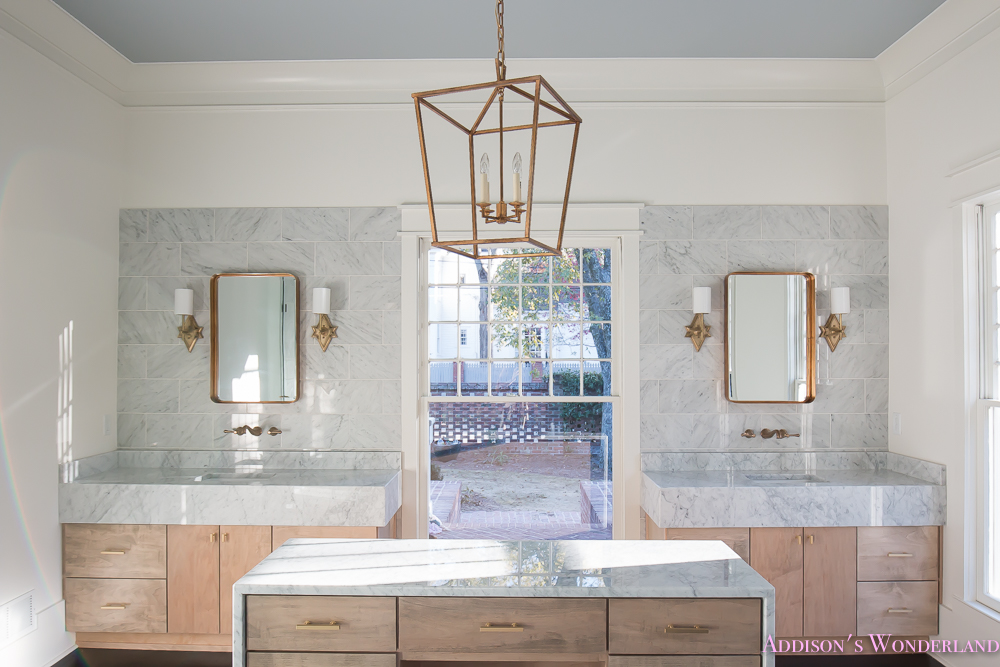 master-bathroom-white-marble-clawfoot-tub-antique-brass-bath-22-of-19