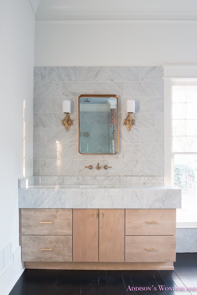 master-bathroom-white-marble-clawfoot-tub-antique-brass-bath-31-of-19