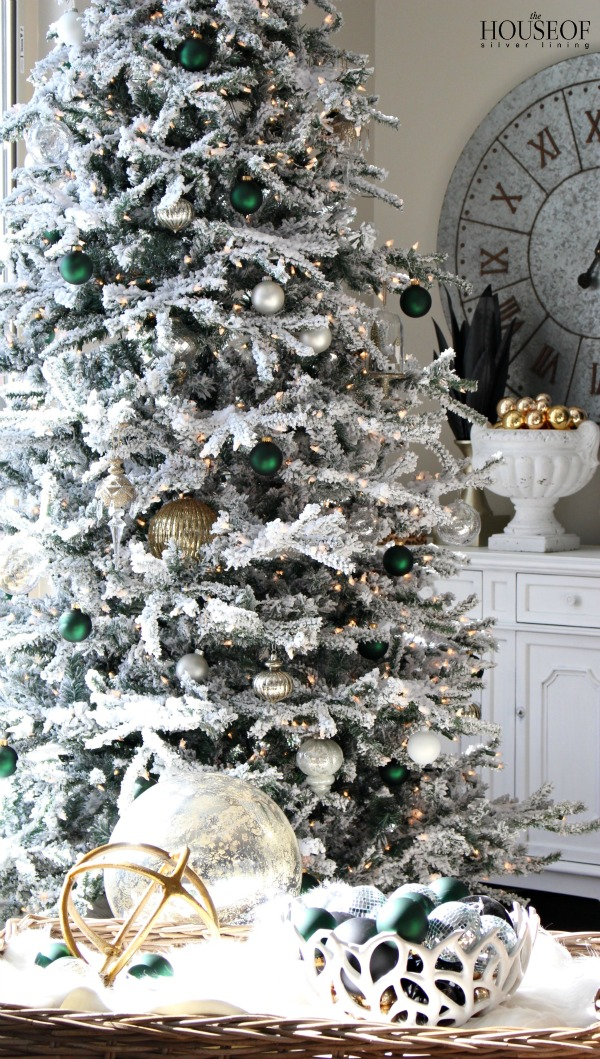 SHAUNA Christmas tree