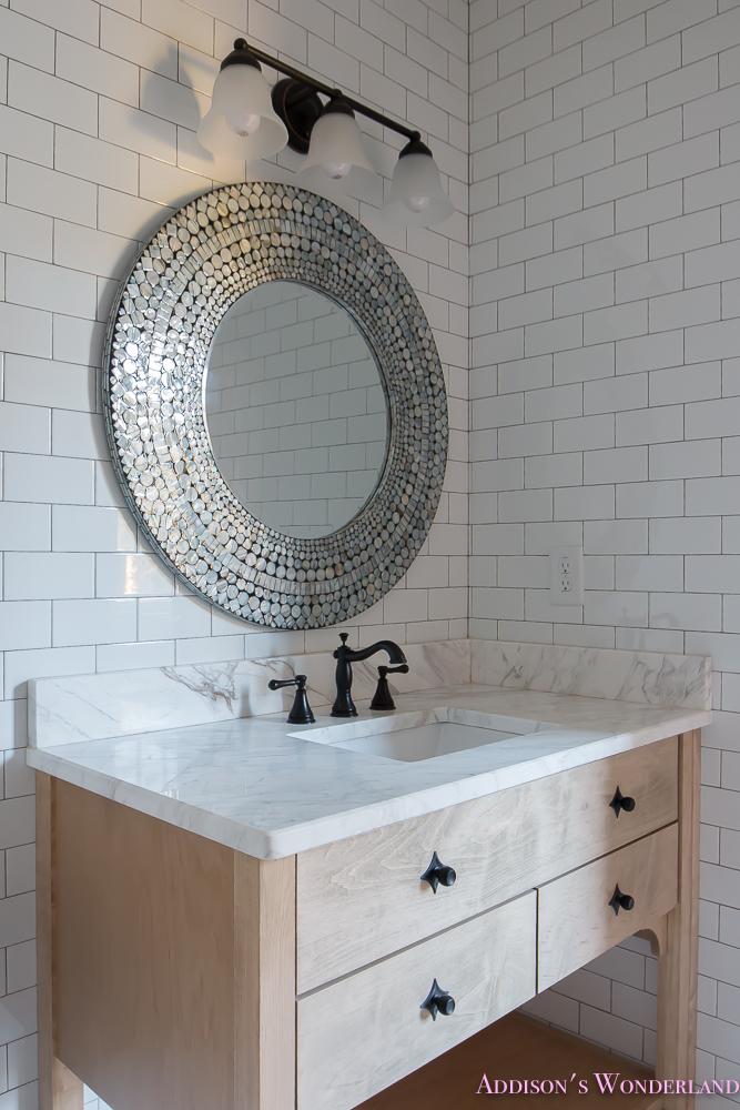 shaw-floors-white-subway-tile-hexagon-tile-rose-doors-5-of-12