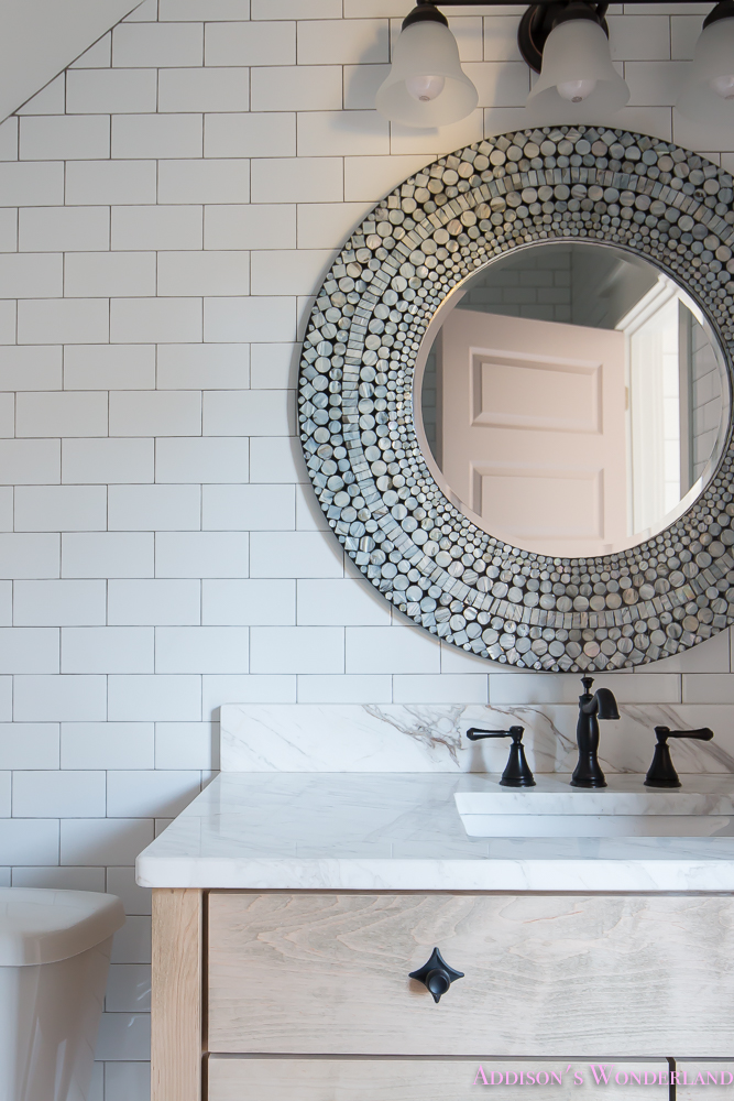 shaw-floors-white-subway-tile-hexagon-tile-rose-doors-6-of-12
