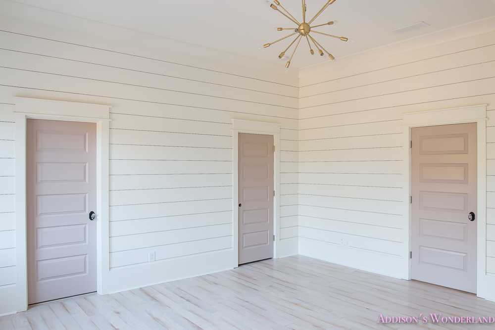 How To Paint Pine Wood Walls