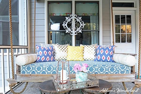 Vintage Porch Swings 11L