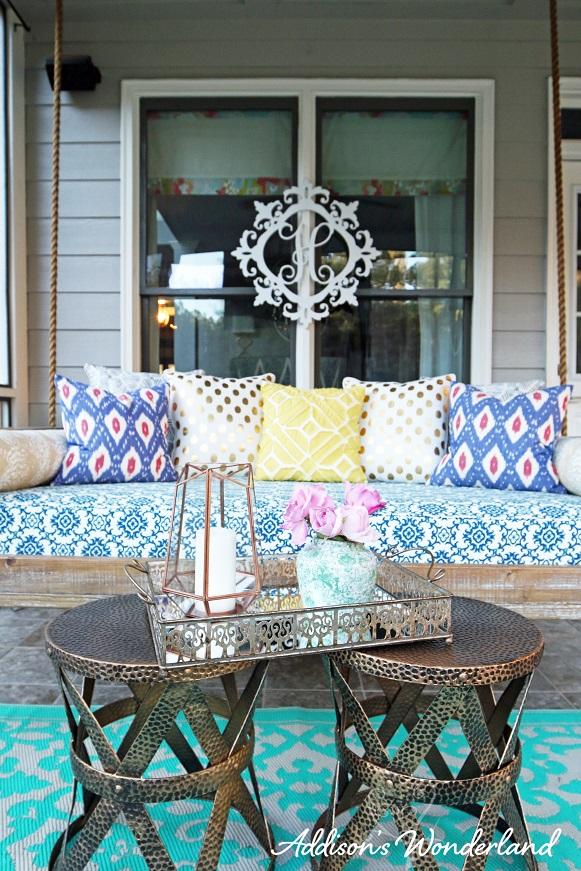 Vintage Porch Swings 12L