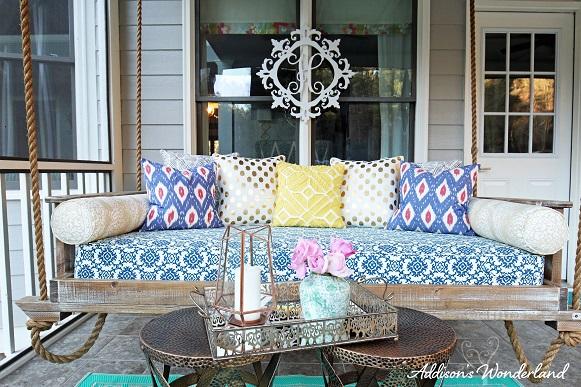 Vintage Porch Swings 13L