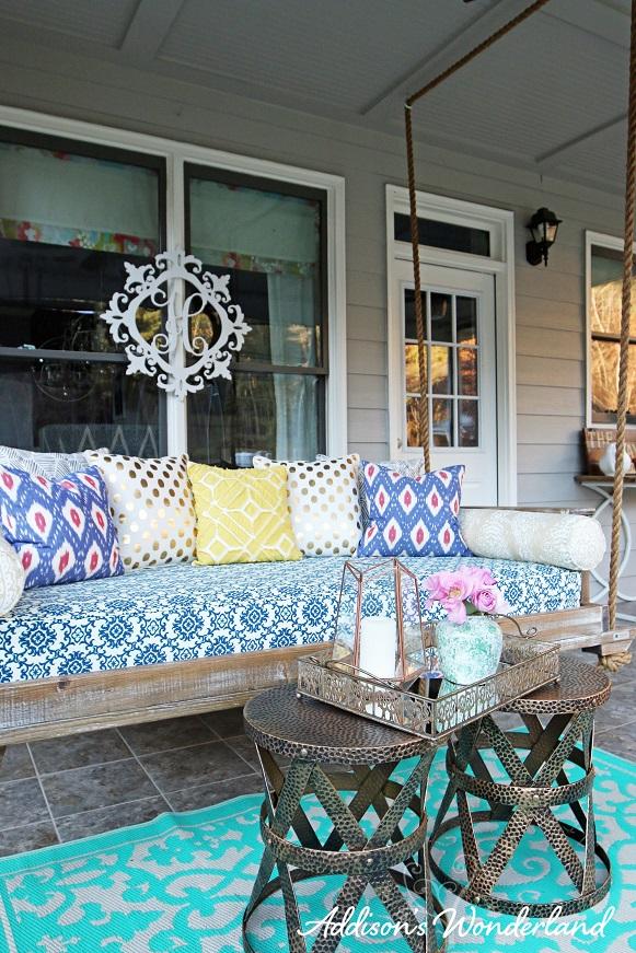 Vintage Porch Swings 14L