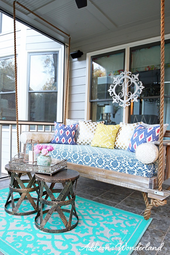 ideas beautiful effortless ilates com seats and porch peaceful swing building utmost cover outdoor swinging